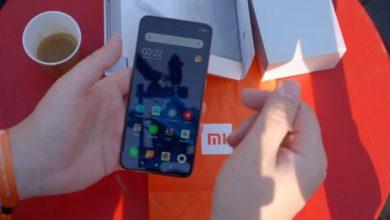 Photo of Xiaomi Mi9: Unboxing und erster Eindruck