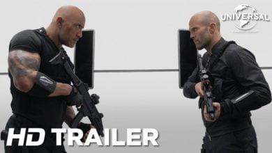 Photo of Fast & Furious: Hobbs & Shaw – neuer Trailer