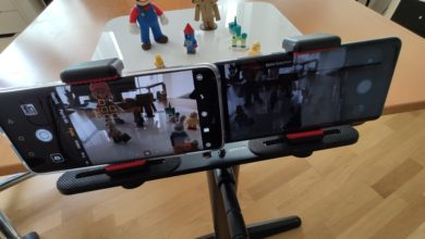 Photo of Kameravergleich – Huawei P30 Pro vs. den Rest