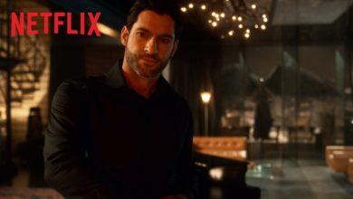 Photo of Lucifer die 4. Staffel ab 8.Mai bei Netflix