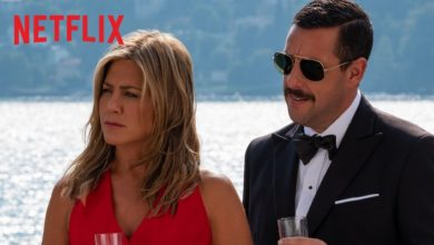 Photo of Murder Mystery – Krimi mit Adam Sandler und Jennifer Aniston
