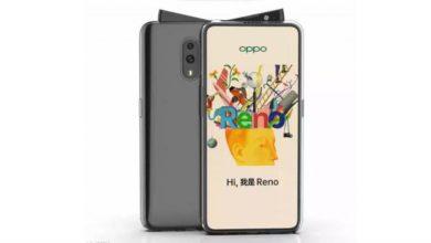 Photo of Oppo Reno: Das Smartphone mit dem Ding für die Kamera