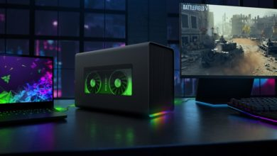 Photo of Razer Core X Chroma: eGPU-Case mit 700 Watt vorgestellt