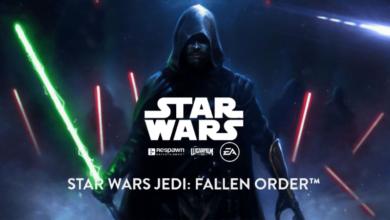 Photo of Star Wars Jedi: Fallen Order – So sieht das Spiel aus