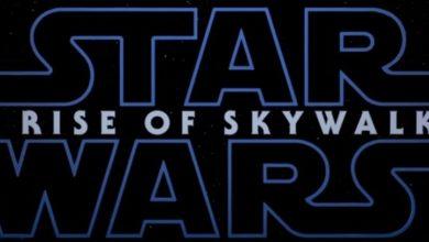 Photo of Der Finale Trailer zu Star Wars IX – Der Aufstieg Skywalkers
