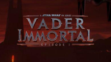 Photo of Erster Gameplay-Trailer zum VR-Titel Star Wars: Vader Immortal