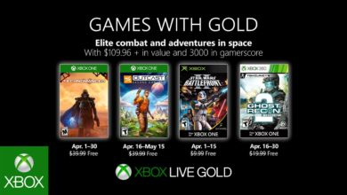Photo of Die Xbox Gold Spiele im April 2019