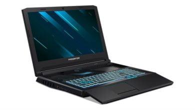 Photo of Predator Helios 700: Acer stellt Gaming-Notebook mit herausziehbarer Tastatur vor