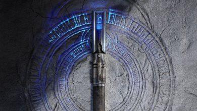 Photo of Star Wars Jedi: Fallen Order – Geleaktes Poster zeigt erstes Artwork