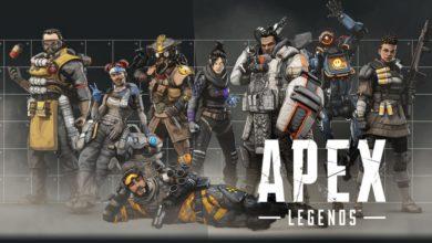 Photo of Electronic Arts: Apex Legends kommt auf eure Smartphones