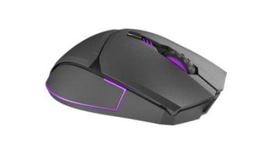 Photo of Cooler Master stellt kabellose Maus mit Wireless-Charging vor