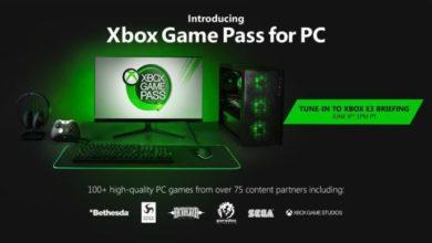 Photo of Xbox Game Pass kommt bald auch für PC