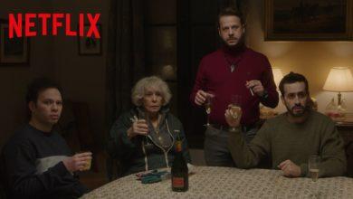 Photo of Joint Venture ab 28. Juni auf Netflix