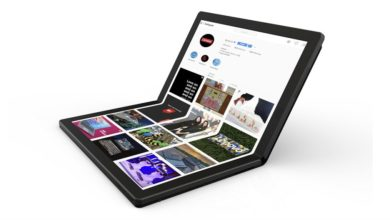 Photo of Faltbares Lenovo ThinkPad X1 für 2020 angekündigt