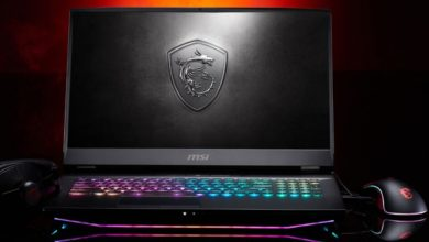 Photo of Neue High-End Gaming Notebooks von MSI auf der Computex 2019