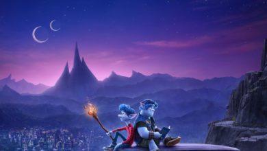 Photo of Pixars nächstes Meisterwerk: Onward – Teaser Trailer veröffentlicht