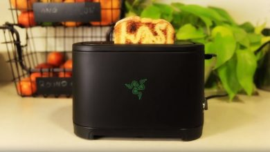 Photo of Vom Aprilscherz zur Realität: Razer baut den Gaming-Toaster