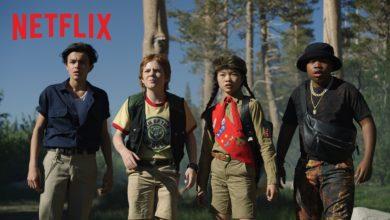 """Photo of Ferienlager des Grauens – """"Rim of the World"""" demnächst bei Netflix"""