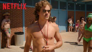 Photo of Stranger Things 3 – Trailer zeigt den Sommer in Hawkins