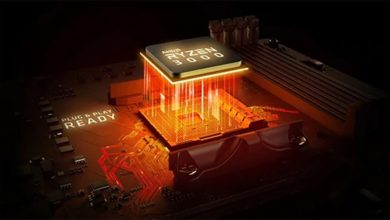 Photo of CES 2020: AMD Ryzen 4000 für Notebooks angekündigt
