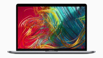 Photo of Stärkstes Apple MacBook Pro bekommt 8-Kern-CPU