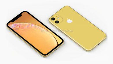Photo of Apple iPhone XR 2019: So soll der Nachfolger aussehen