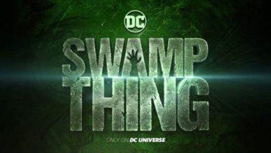 Photo of Swamp Thing – die Serie