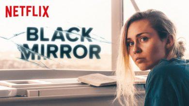 Photo of Black Mirror: Rachel, Jack und Ashley Too