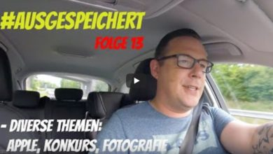 Photo of On the road again #ausgespeichert 13