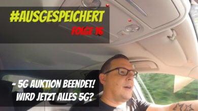Photo of 5G Auktion beendet – alles wird G-G-G-G-Gut #ausgespeichert 16