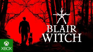 Photo of Blair Witch – neuer Horror für die Xbox