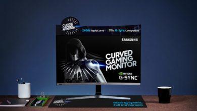 Photo of Samsung stellt 27-Zoll-Monitor LC27RG5 mit 240 Hz und G-Sync vor