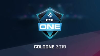 Photo of ESL One: Counter-Strike-Turnier im Juli zum sechsten Mal in Köln