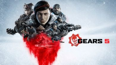 Photo of Gears 5 kommt im September