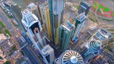 Photo of Dubai wie ihr es noch nie gesehen habt