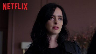 Photo of Marvel's Jessica Jones: Staffel 3 – neuer Trailer