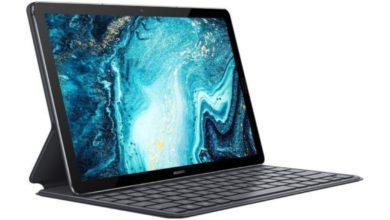 Bild von Huawei MediaPad M6 – Android Tablet mit Kirin 980