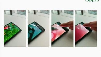 Photo of Oppo: Under Display Camera im Video gezeigt