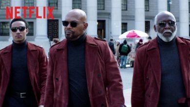 Photo of Shaft – ab 28.Juni bei Netflix