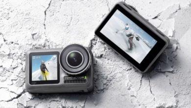 Photo of DJI Osmo Action – GoPro bekommt starke Konkurrenz