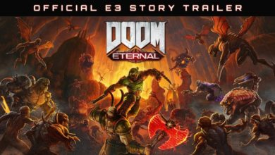 Photo of DOOM Eternal – Story Trailer und Veröffentlichungstermin