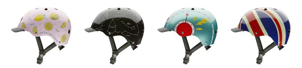 Nutcase Helme