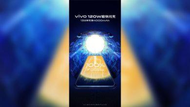 Photo of Blitzschnell: Vivo FlashCharge lädt 4000mAh-Smartphone in 13 Minuten