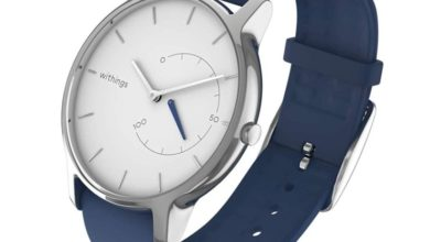 Photo of Withings Move Timeless Chic – zeitloses Design für 100 Euro