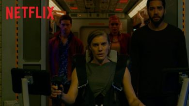 Photo of Another Life – neues Sci-Fi Material bei Netflix