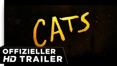 Photo of Cats – Die Musicalverfilmung kommt ins Kino