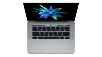 Photo of MacBook Pro: neues Model durch FCC geleaked