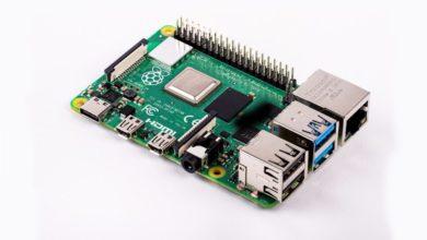 Photo of Raspberry Pi 4 hat Probleme mit USB-C