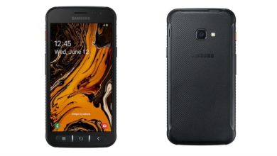 Photo of Samsung Galaxy XCover 4s: Outdoor Smartphone ab sofort erhältlich