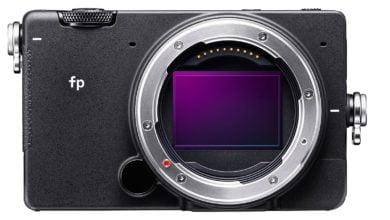 Photo of Sigma stellt mit der Sigma fp die kleinste Vollformat-Kamera der Welt vor